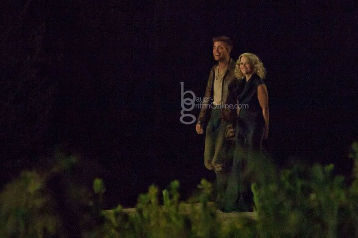 Water for Elephants : Photos  + Vidéos du tournage... - Page 5 Robreese7