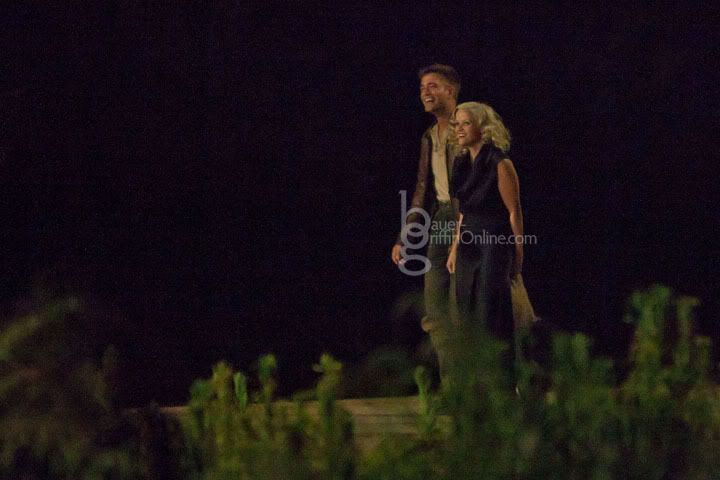 Water for Elephants : Photos  + Vidéos du tournage... - Page 5 Robreese9