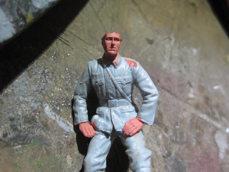 peinture - Essai de peinture sur une figurine IMG_3330
