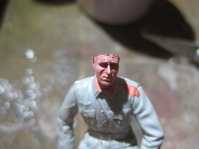 peinture - Essai de peinture sur une figurine IMG_3331