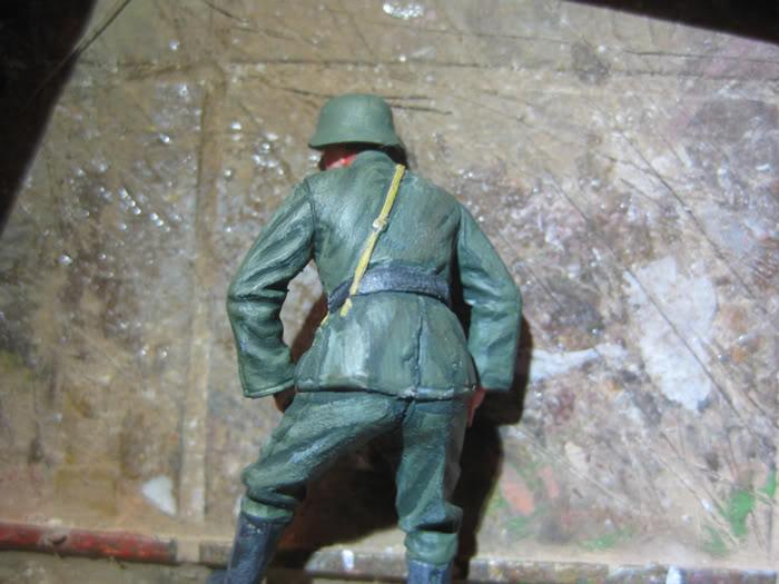 peinture - Essai de peinture sur une figurine IMG_3351