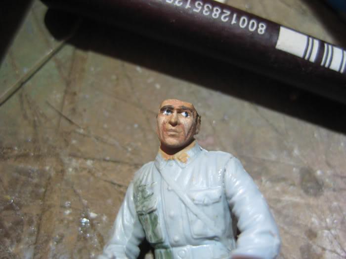 peinture - Essai de peinture sur une figurine IMG_3355