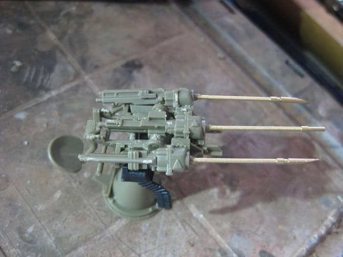 "SDKFZ 251/21 ausf.C ""drilling"" IMG_3444"