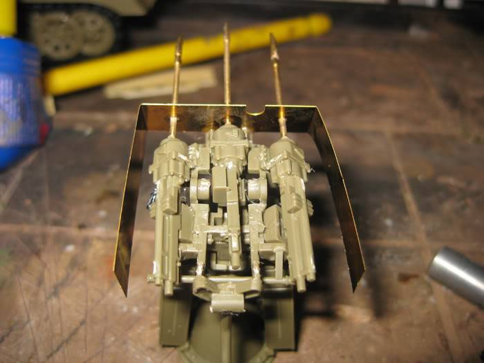 "SDKFZ 251/21 ausf.C ""drilling"" IMG_3446"