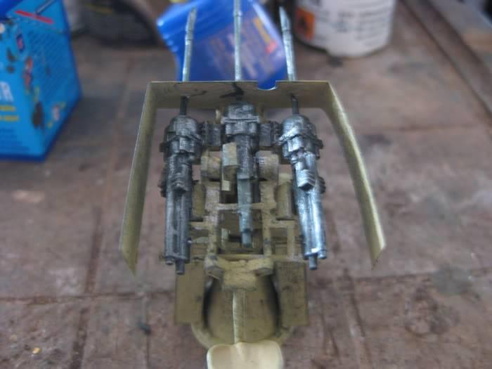 "SDKFZ 251/21 ausf.C ""drilling"" IMG_3468"