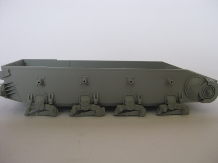 Panzer IV ausf E pas allemand terminé  IMG_5159