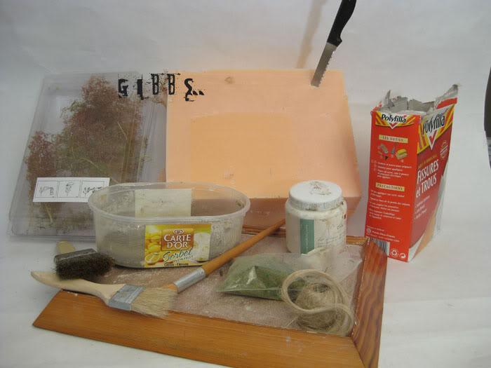 peinture - Fabrication et peinture d'un diorama par GIBBS IMG_6547copie