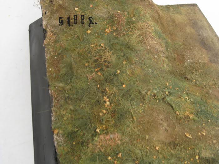 peinture - Fabrication et peinture d'un diorama par GIBBS IMG_6576copie