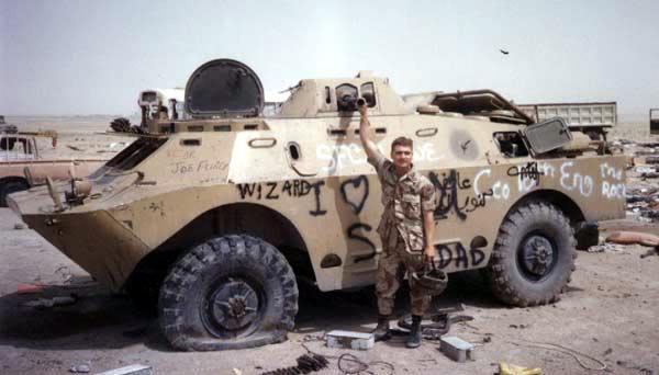 BRDM-1 en Afrique ??? Brdm-1