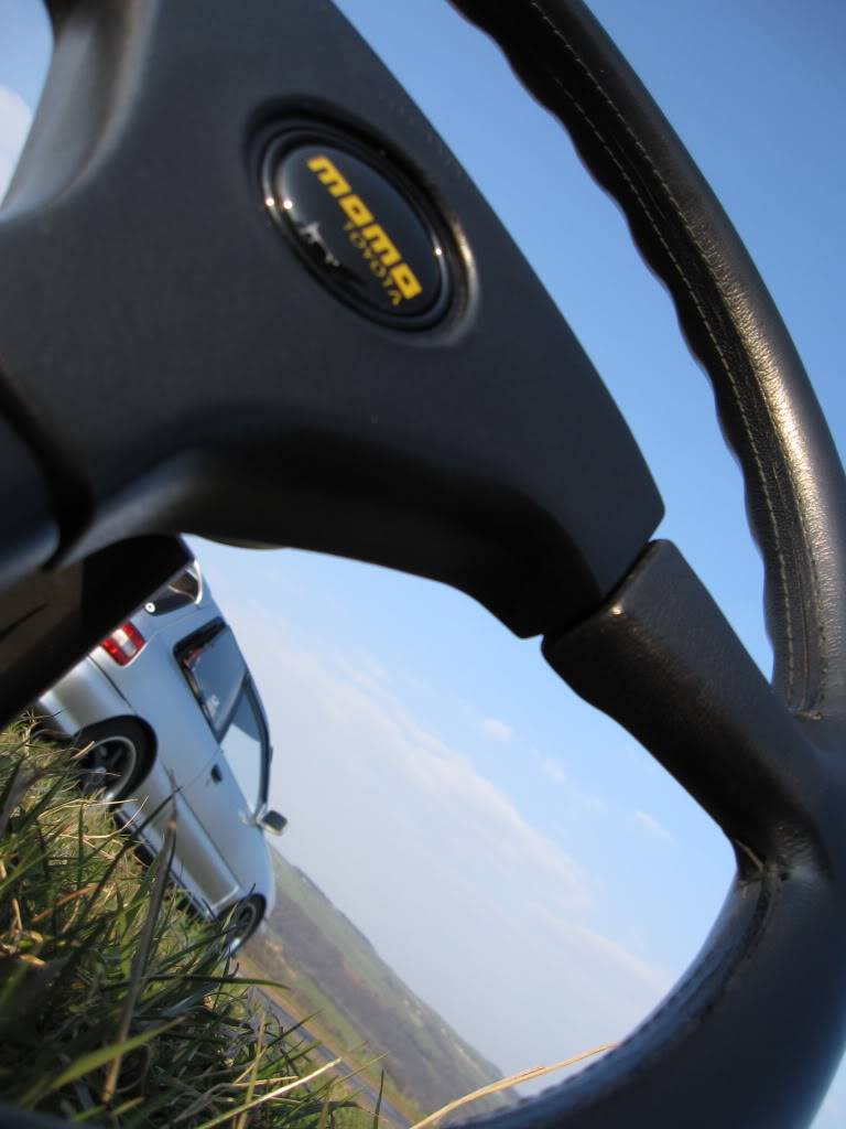 steering wheels... Which one have you got? Andrewscarpics344