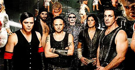 Rammstein nuevo video MEIN LAND!!!!! Rammsteinconex
