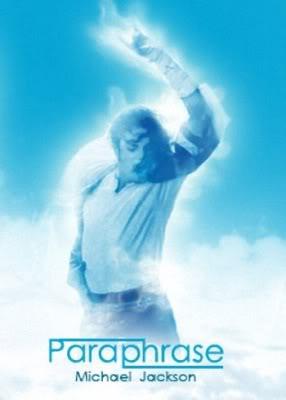 .::Michael Jackson - Paraphrase (2010)::. 33b0rnr