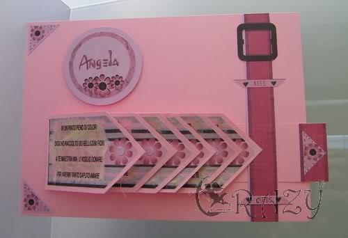 biglietto a cascata scrap Angela1
