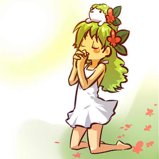 [Sign Up: Open] Pokemon: Rebirth Shaymin