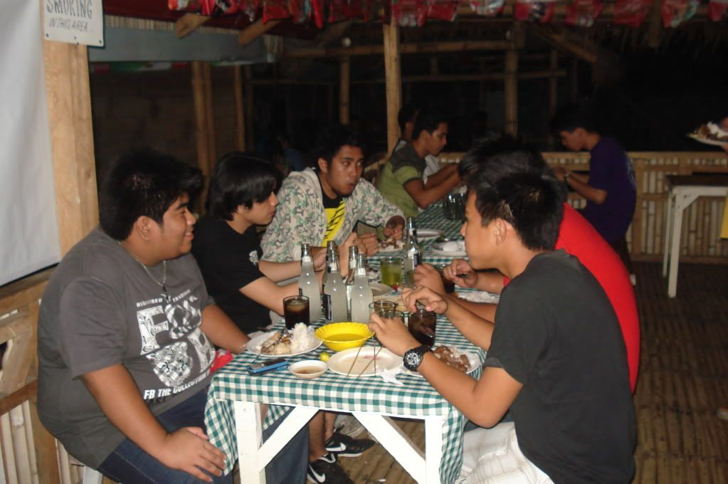IFHS 1st yr. Anniversary at Mat Mat's (October 8, 2010) GuysFromAntique