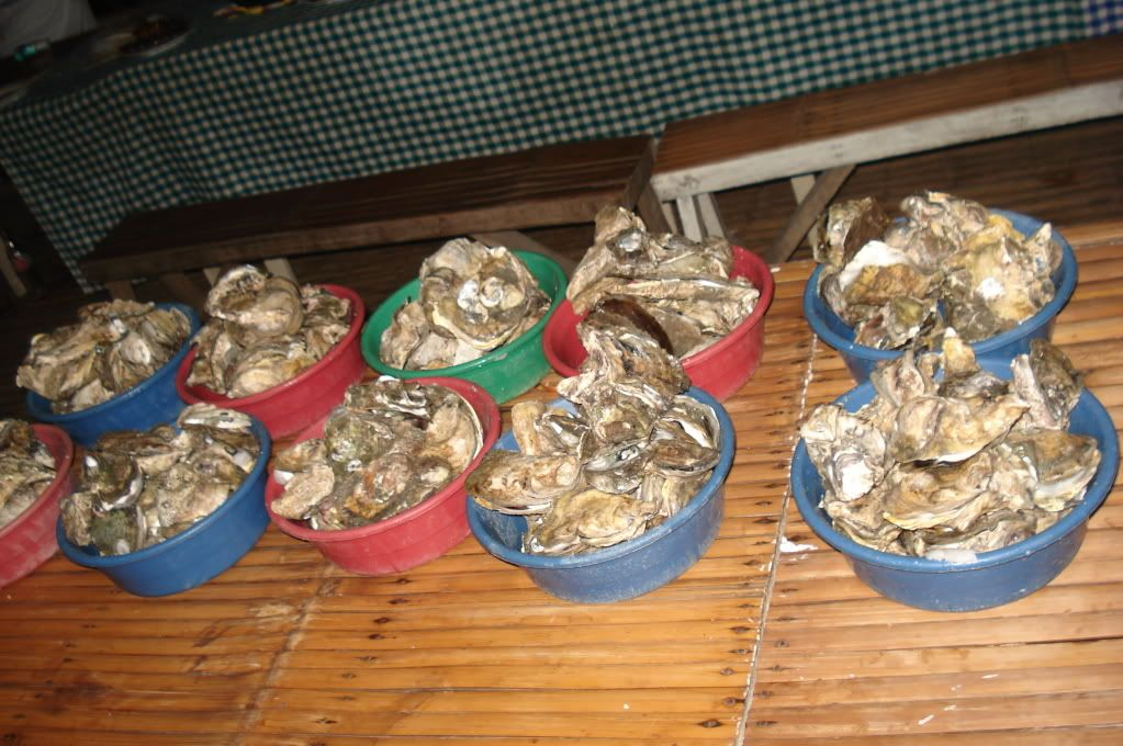 IFHS 1st yr. Anniversary at Mat Mat's (October 8, 2010) Talaba