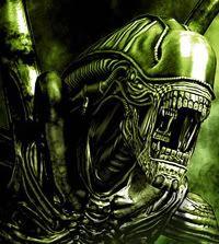 Aliens vs Predador - Espécies Ali