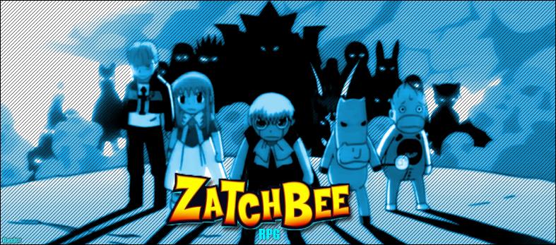 Zatch Bee