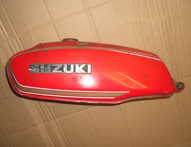 Suzuki A100  IMG_0600