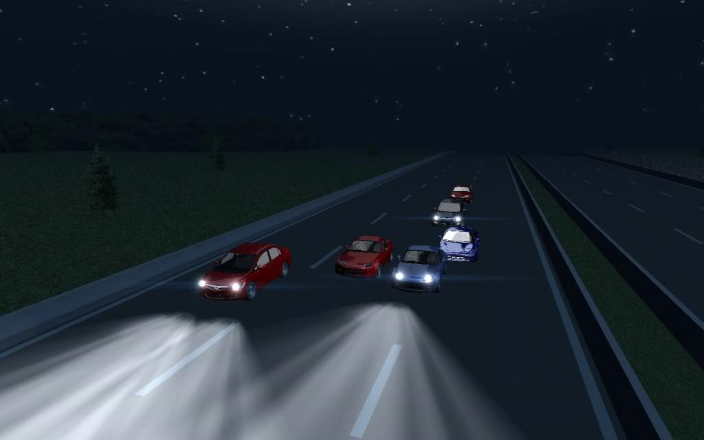 Highway D 02 - Beta Slrr