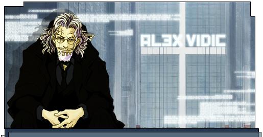 Alex Vidic Vidic1