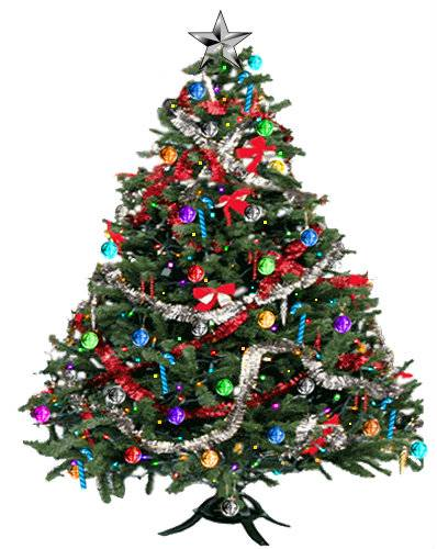 Genki's Holiday Poetry Tree_zps827e4935