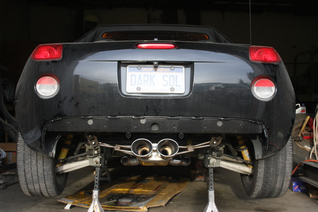 Solstice Center Exhaust Mod install IMG_3550