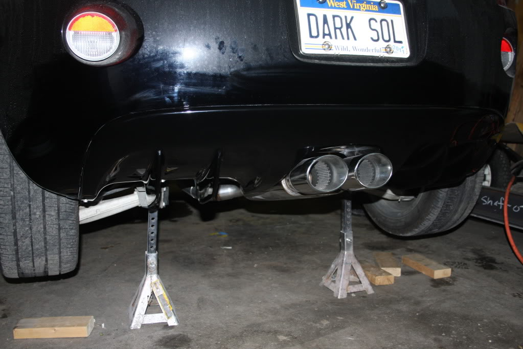 Solstice Center Exhaust Mod install IMG_3636