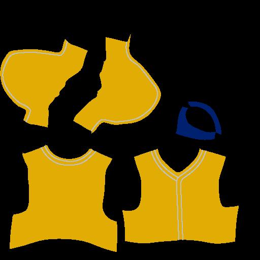 The Voodoo Organization Jerseys_shreveport_sports-1