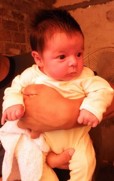 Presentación de mi hija... PrisciF