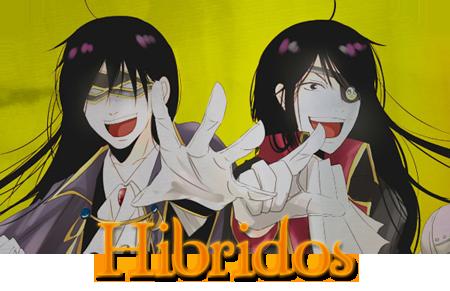 #Los Híbridos AeDHibridos