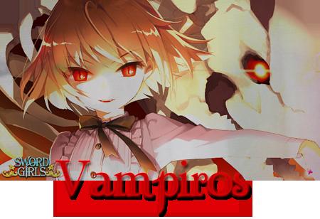 #Los Vampiros AeDVampiros