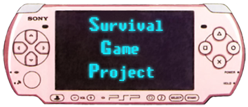 Survival Game Project (Confirmación) SGPimagentitulo