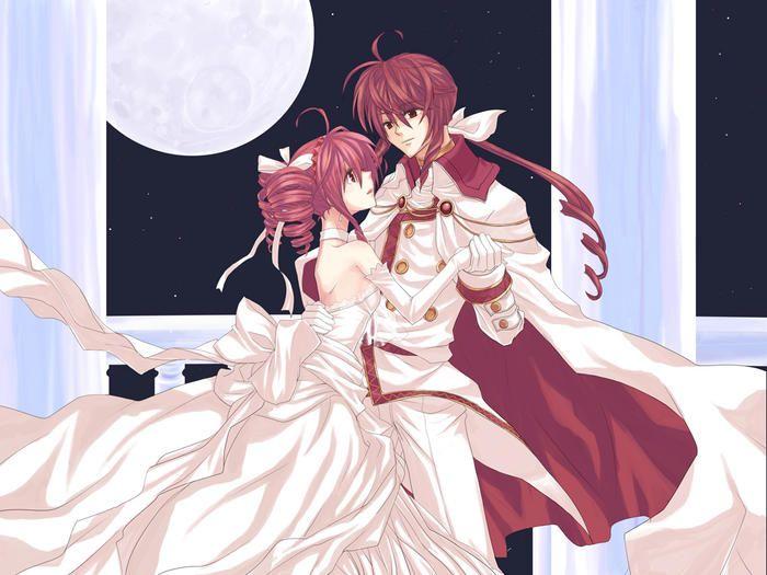 Ficha de Ruby~ Vocaloid137