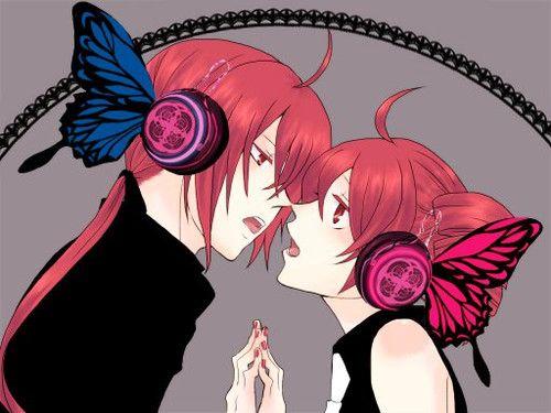 Ficha de Ruby~ Vocaloid138