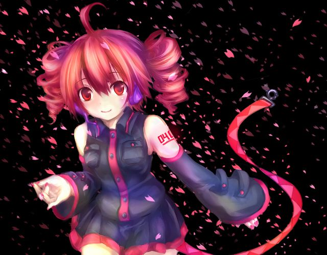 Ficha de Ruby~ Vocaloid140