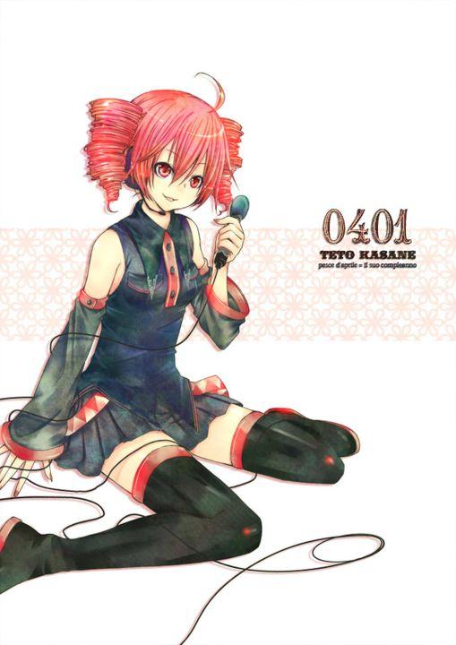 Ficha de Ruby~ Vocaloid376