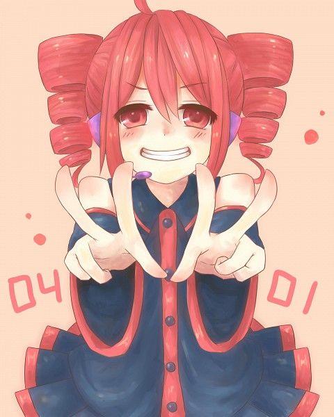 Ficha de Ruby~ Vocaloid377