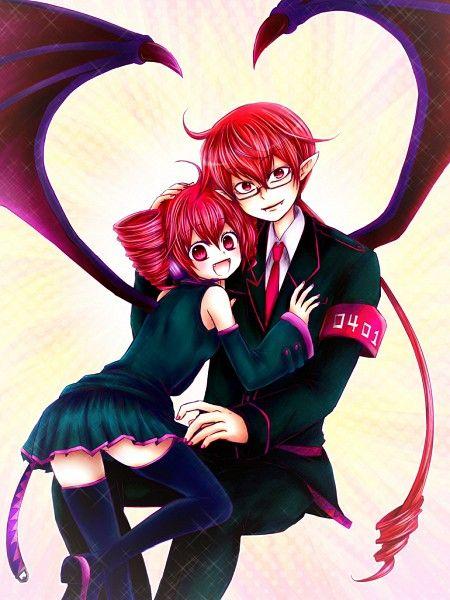Ficha de Ruby~ Vocaloid379