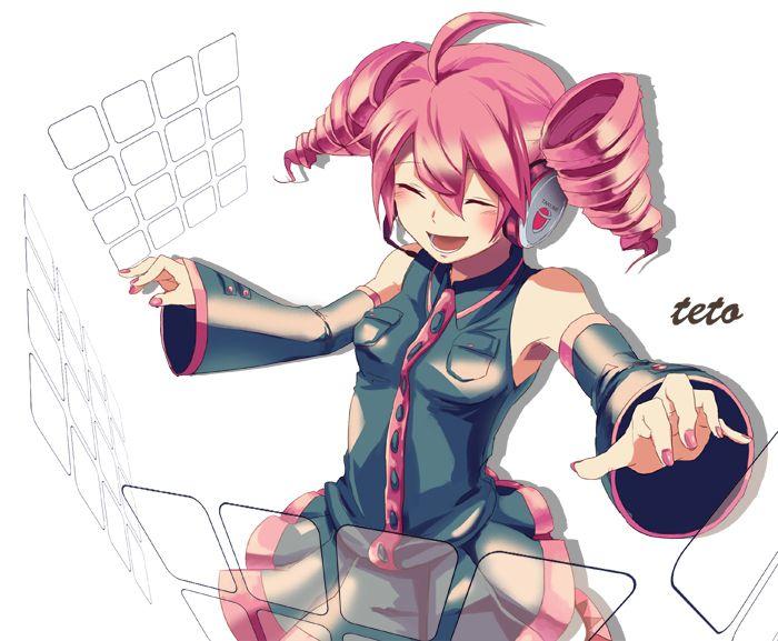Ficha de Ruby~ Vocaloid392
