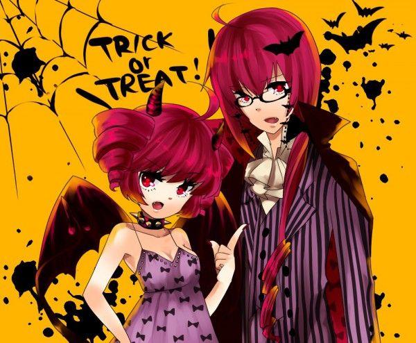 Ficha de Ruby~ Vocaloid405