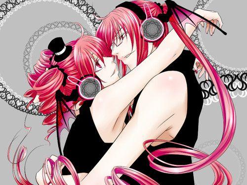 Ficha de Ruby~ Vocaloid407