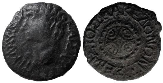 AE23 Provincial de Claudio I. Koinon (Macedonia) Claudius%20Escudo%20Macedoacutenio5-esc_zpsffsud7iz