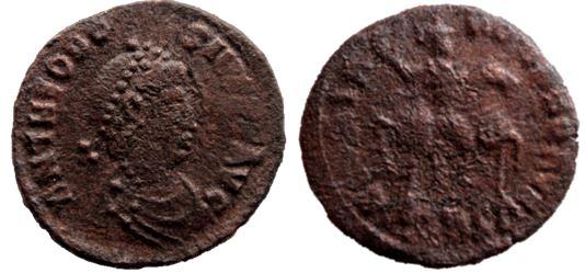 Teodosio I Theodosius%20I%20Ae3%20Constantinopla%20RIC%20IX%2089%20R_esc_zpsp13ix36e