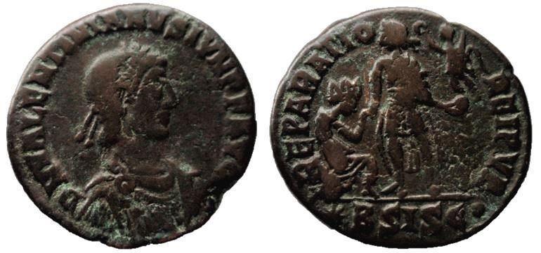 Valentiniano II Valentinianus%20II%20maiorina%20Siscia%20RIC%20IX%2026b%20type%20viii-esc_zpsglemvy6j