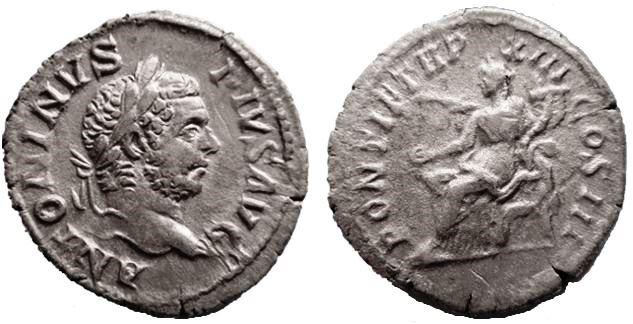 Denario de Caracalla CaracallaArdenariusRomaRICIV-I116a--_zpsb7c8335a