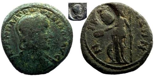 AE21 Provincial de Herenia Etruscilla. Nicaea Herennia20Etruscilla20249-25120d.C.20Nicaea20-20Ref..20Rec.20Gen.20747201a-_zpsmacvz0sq