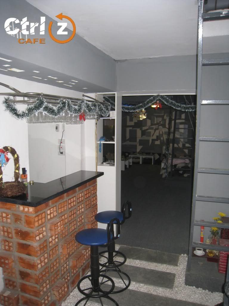 ctrlz cafe, không gian mới dành cho giới trẻ hà thành 002