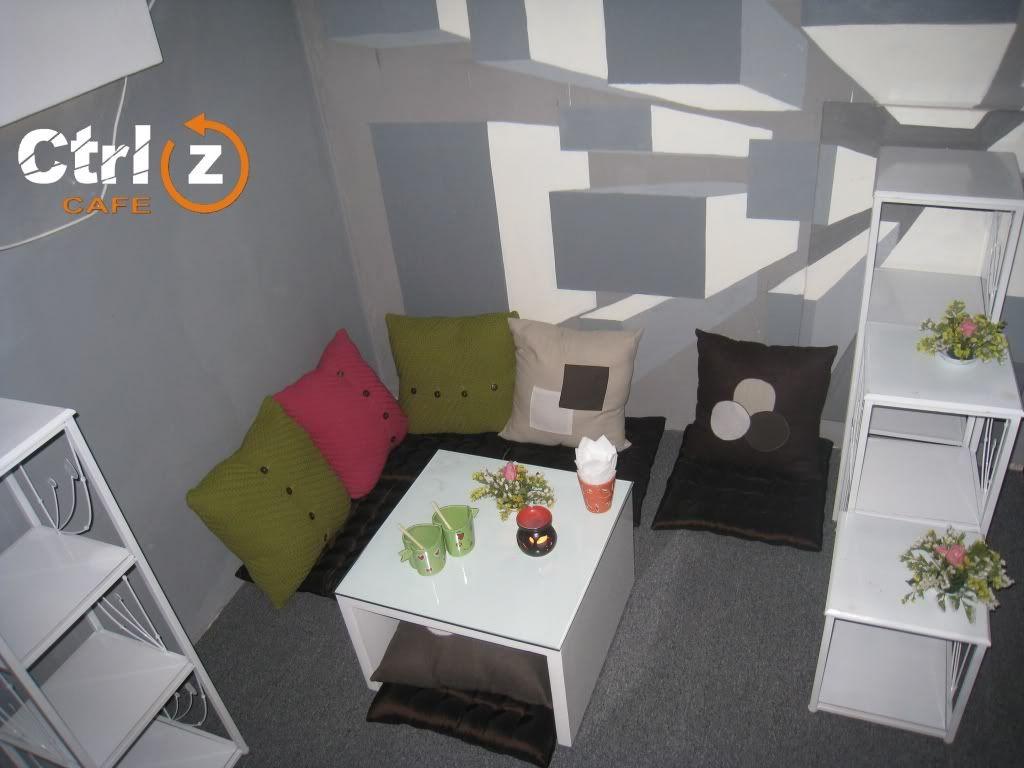 ctrlz cafe, không gian mới dành cho giới trẻ hà thành 006