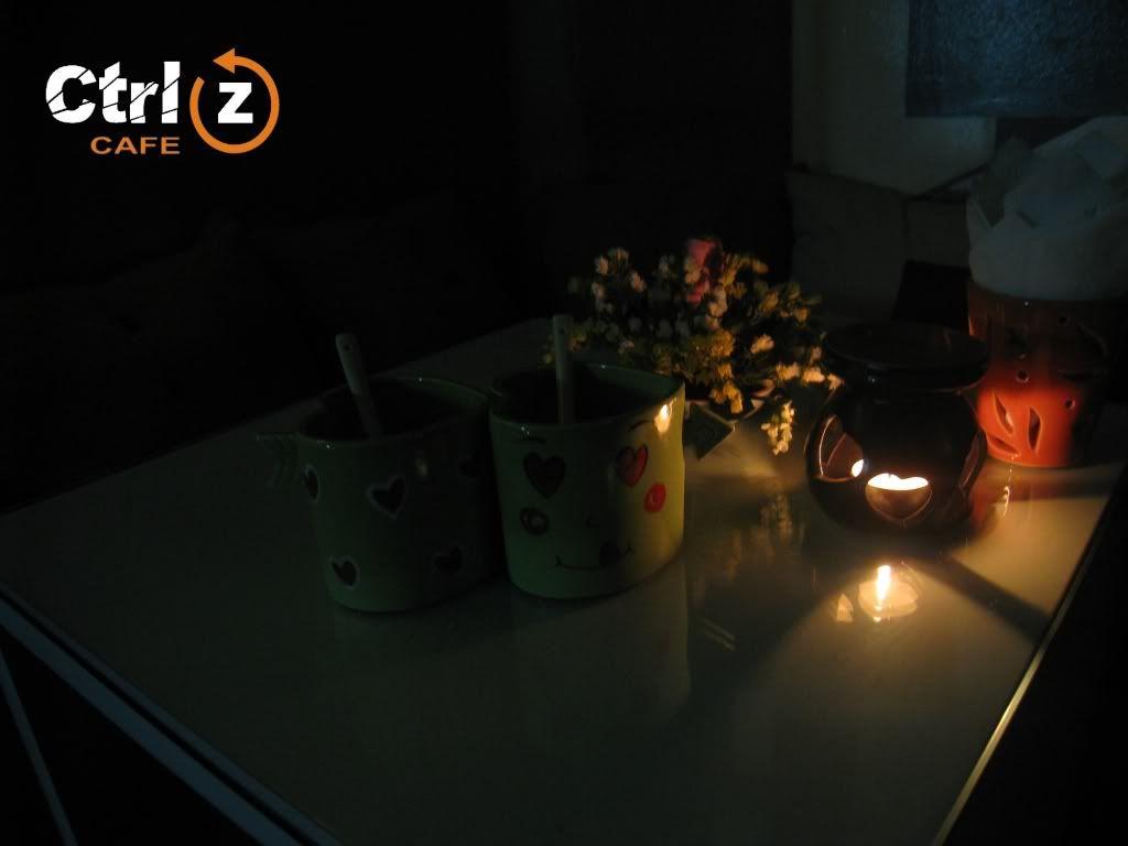 ctrlz cafe, không gian mới dành cho giới trẻ hà thành 011
